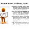 Neden Bir Web Sitesi Sahibi Olmalıyım ?