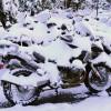 Motosikletin Kışlık Bakımı ve Korunması